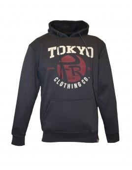ΦΟΥΤΕΡ TOKYO BLACK 0220-02-023
